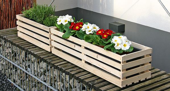 natur pflanzkisten kistenbeete hochbeete aus dem schwarzwald wir die zaunfabrik natur bieten. Black Bedroom Furniture Sets. Home Design Ideas